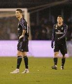 İspanya Kral Kupası'nda şok sonuç