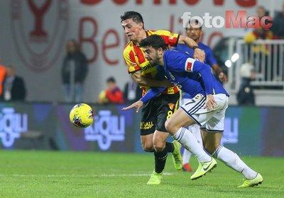 Fenerbahçe'den kural hatası başvurusu! Peki IFAB ne diyor?