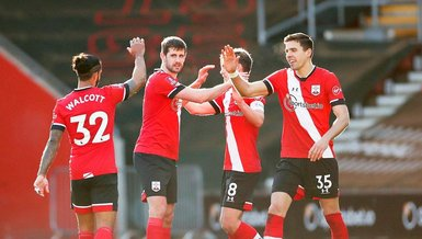 Southampton Arsenal: 1-0 (MAÇ SONUCU - ÖZET)