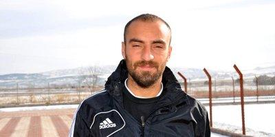 Kadir Bekmezci, Elazığspor yolunda