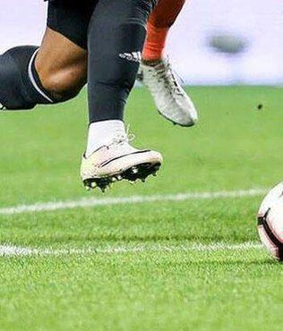 TFF 1. Lig'de 34. hafta programı açıklandı!