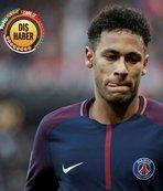 Paris Saint-Germain'den flaş Neymar kararı! Devre arasında...