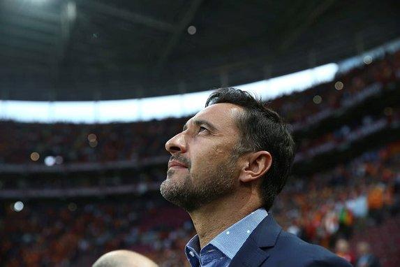 Pereira 4 yıllık sözleşme istedi
