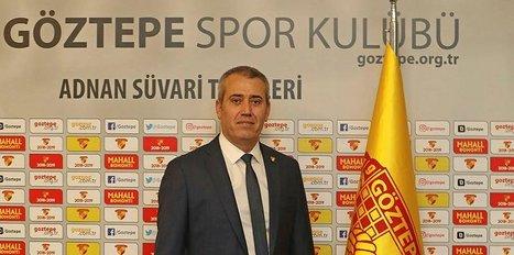 Kemal Özdeş Göztepe'de!