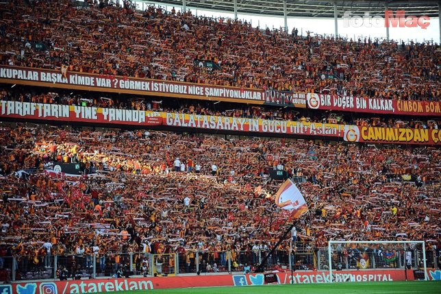 Galatasaray'a stat müjdesi! Şampiyonlar Ligi'nde...