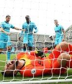 Tottenham'ın kalecisi Lloris ameliyat edildi