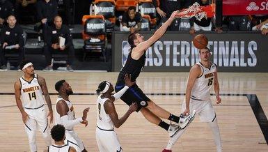 Los Angeles Clippers 89-104 Denver Nuggets | NBA maç sonuçları