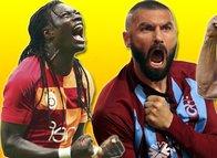 İşte Süper Lig'in en golcü 11'i!