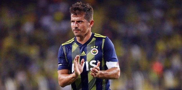 Emre Belözoğlu yeni hocayı bitirdi! Göreve hazır