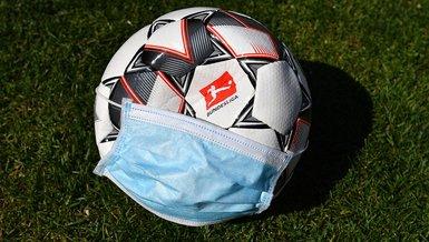 Almanya'da kupa maçına corona virüsü engeli