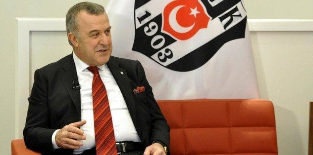 Avantaj Beşiktaş'ta