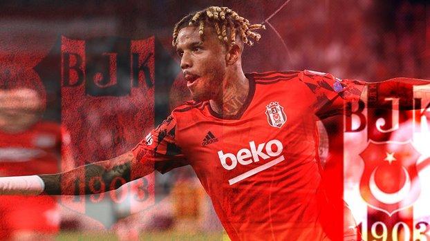 Beşiktaş'tan transfer hamlesi! Valentin Rosier olmazsa Reggie Cannon... (BJK spor haberi)