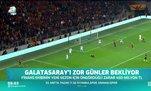 Galatasaray'da mağlubiyetlerin faturası 450 milyon TL