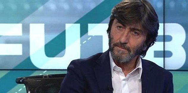 """Rıdvan Dilmen: """"Valbuena gönderilmeli"""""""