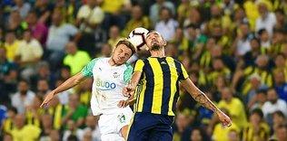 Bursaspor ile Fenerbahçe ligdeki 100'üncü randevularına çıkıyor