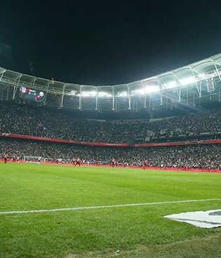 Beşiktaş - Bratislava maç biletleri satışa sunuldu