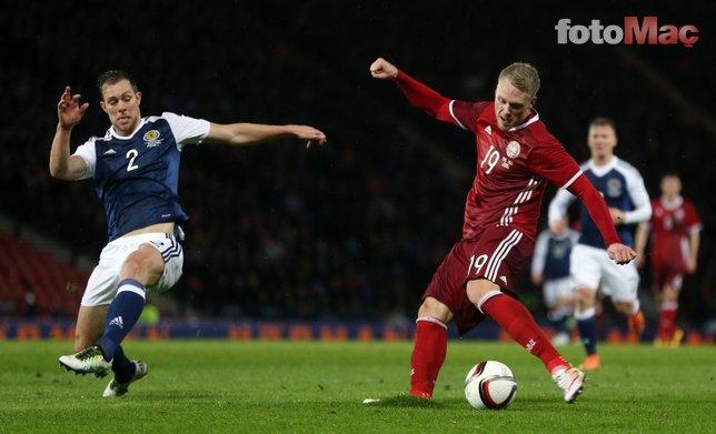 Sergen Yalçın onayı verdi! Beşiktaş'a sürpriz golcü