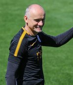 Taffarel Brezilyalı'yı Dünya Kupası'nda ikna edecek