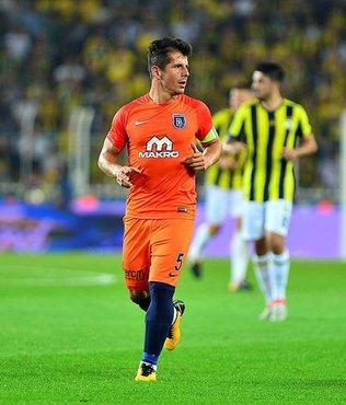 Son dakika: Emre Belözoğlu Fenerbahçe'ye dönüyor