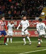 Kral Kupası'nda Atletico Madrid'e büyük şok!