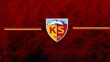 Kayseri'ye 57 Milyon TL