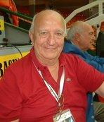 Mehmet Baturalp vefat etti