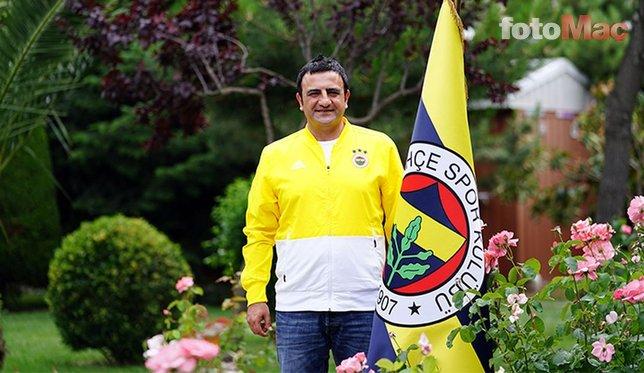 Fenerbahçe'de dikkat çeken transfer! Henüz 16 yaşında...