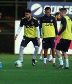 Fenerbahçe'de Yukatel Denizlispor maçı hazırlıkları