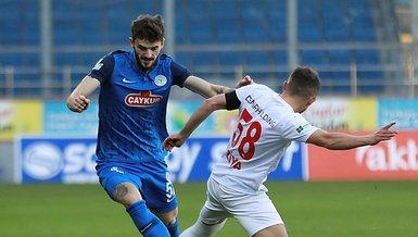 Sivasspor yenilmezliğini sürdürdü!