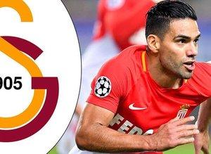 Galatasaray'ın Radamel Falcao ısrarı sürüyor!