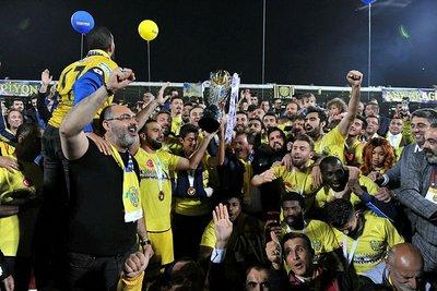 Süper Ligin en değerlisi Galatasaray!