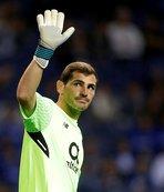Kalp krizi sonrası futbola ara vermişti! Casillas'tan şaşırtan hamle