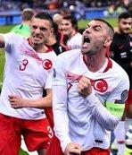 UEFA'dan Türkiye paylaşımı!