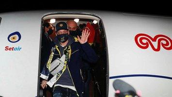 Ve Mesut Özil İstanbul'da! İşte ilk sözleri