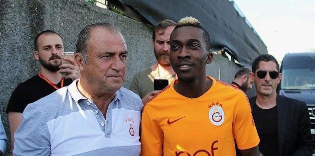 Galatasaray yni oyuncusu Onyekuru'nun maliyetini açıkladı