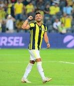 Fenerbahçe Giuliano için CAS'a başvurdu! Arabistan'dan resmi açıklama