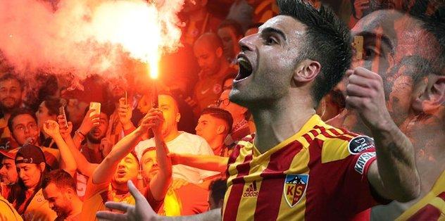Galatasaray'ın eski yıldızı Deniz Türüç'ü açıkladı! Transfer...