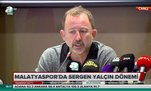 Sergen Yalçın Evkur Yeni Malatyaspor'a imzayı attı!
