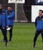 Volkan ile Emre ikna etti! İşte Fenerbahçe'nin yeni hocası