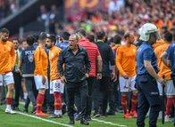 Galatasaray'dan flaş transfer harekatı!