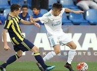 İşte Türk futboluna damga vuracak genç yetenekler