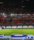 Fransa-Türkiye maçı öncesi Türk seyirci sayısı açıklandı!