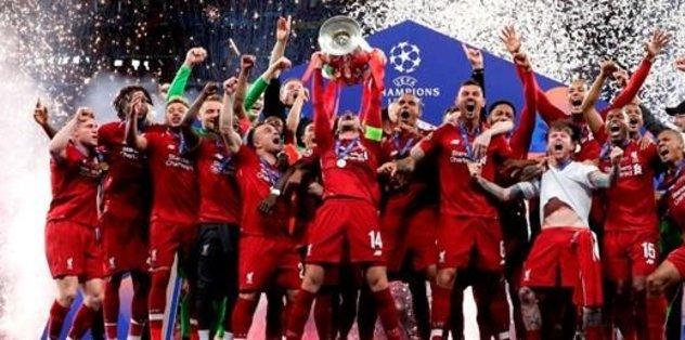 "Liverpool'un uğurlu kenti ""İstanbul"""
