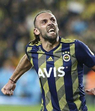 Fenerbahçe transfere doymuyor! Vedat Muriqi'nin parasıyla 2 bomba birden
