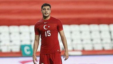 Ozan Kabak: Bizi çok ciddiye alıyorlar
