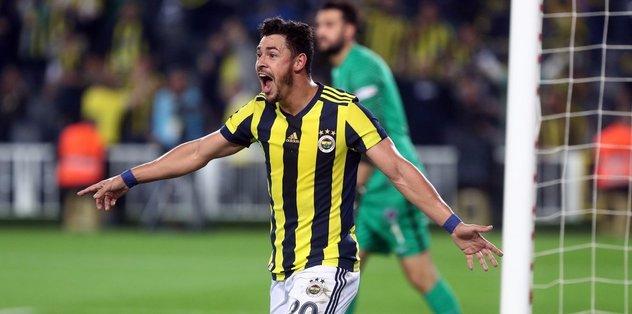 Fenerbahçe seriyi 4'e çıkarmak istiyor