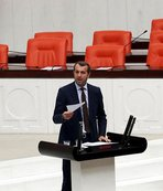 MHP Milletvekili Saffet Sancaklı Türk futbolunu özetledi: Deniz bitti