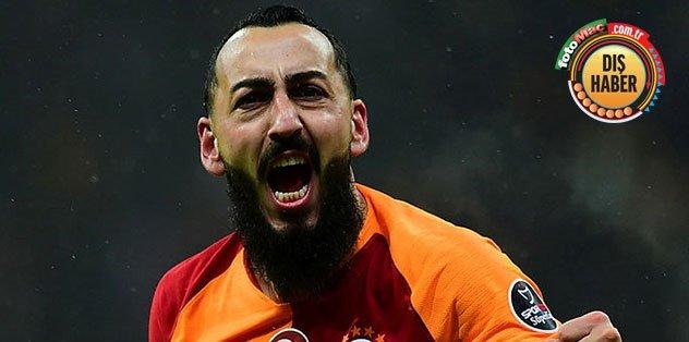 Kostas Mitroglou'nun Türk kulüplerine önerildiği iddia edildi