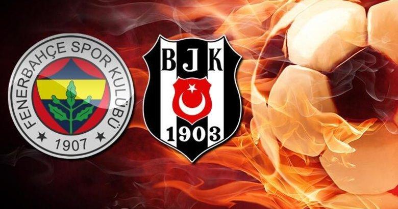 Fenerbahçe ve Beşiktaş genç yıldız içinkarşı karşıya!