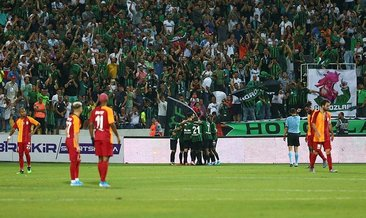 Süper Lig özeti (18.08.19)